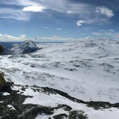 SVEZIA SNOWBOARD CAMP