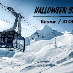 ZEBRA HALLOWEEN SNOWCAMP (Kaprun)