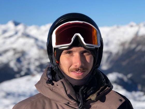 Federico Bonfadini