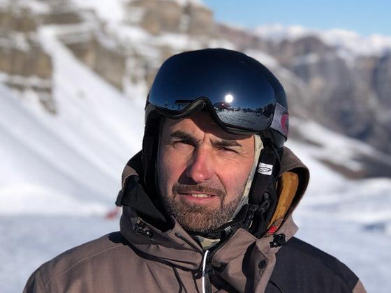 Gianluca Gregori