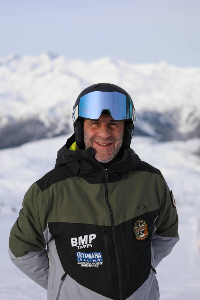 Giovanni Johnny Tremendi