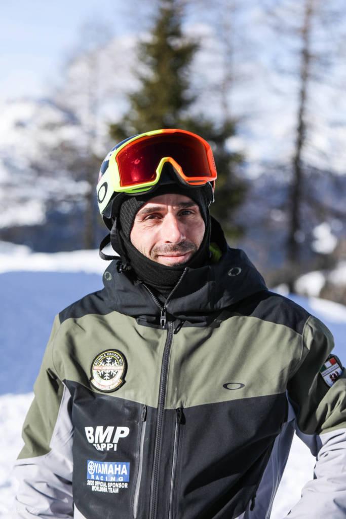 Mattia Cavalca