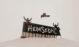 Zebra Hemsedal Camp