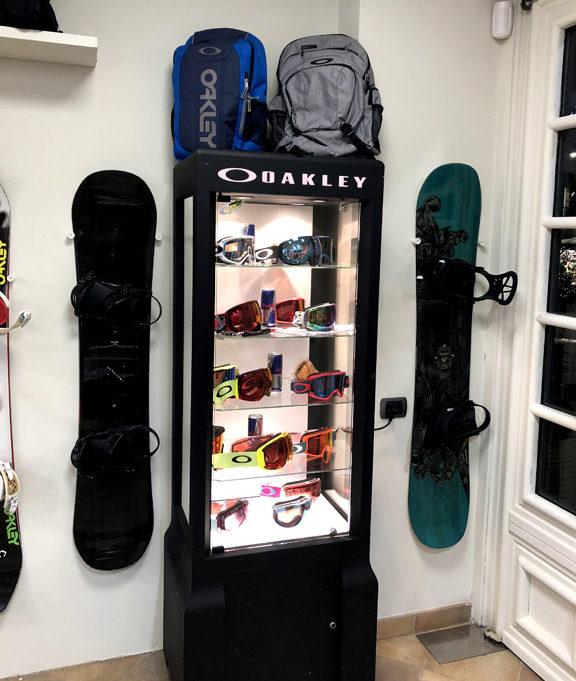 Abbigliamento Snowboard | Negozio Snowboard a Madonna di Campiglio