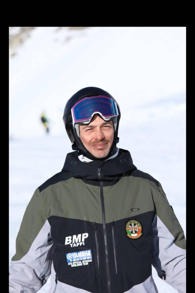 Lorenzo Vincenzi