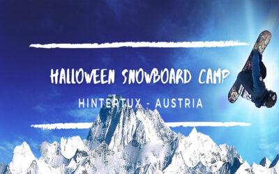 HINTERTUX (AUSTRIA) – DAL VENERDI 29 OTTOBRE A LUNEDI 1 NOVEMBRE 2021